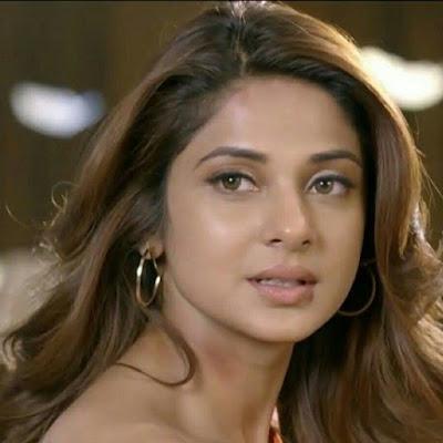  Maya Malahotra in Beyhadh on Sony TV  Beyhadh Actress Nuvvu Naku Nachchav actress Gemini TV actress in Maaya on Polimer TV