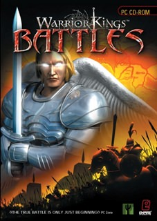 Warrior Kings: Battles - PC (Download Completo em Torrent)