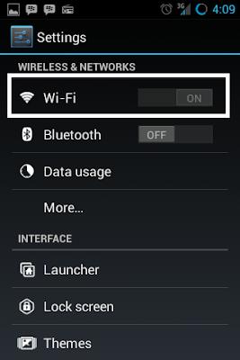 jaringan seluler tidak tersedia android dan tidak bisa tersambung ke jaringan ponsel seluler