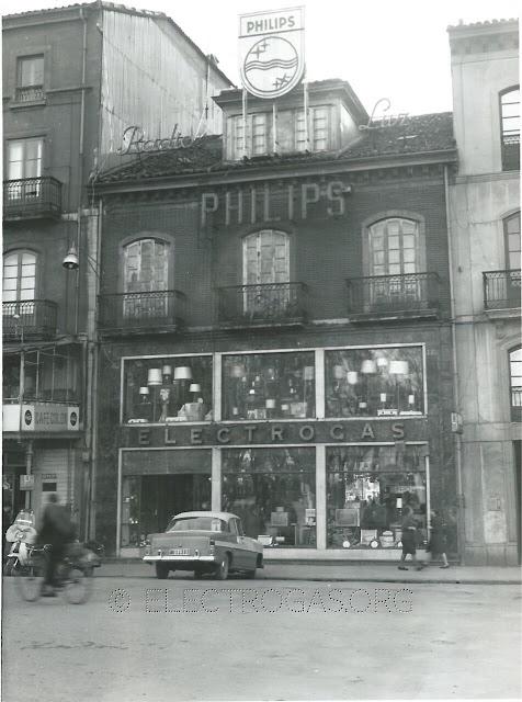 Electrogás Avilés 1966