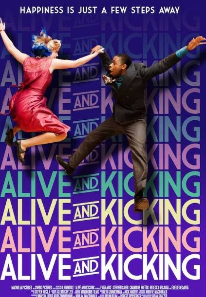 Alive and Kicking Movie Download