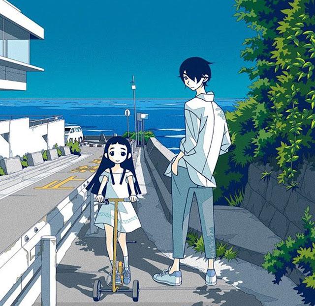 Kimi wa Tenneniro by Eiichi Ootaki