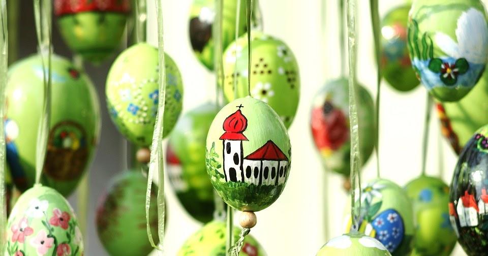 Aktivierungen Soziale Betreuung 22 Ideen Thema Ostern