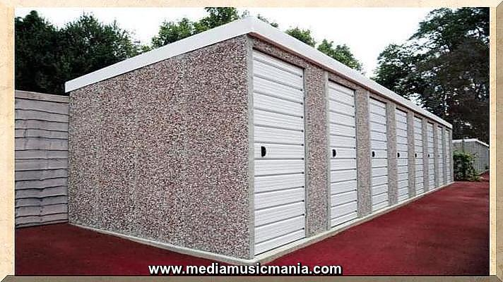 House Battery Maker Concrete- Latest Technology