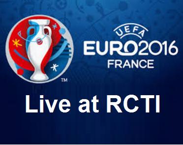 Jadwal dan Hasil 16 Besar Euro 2016