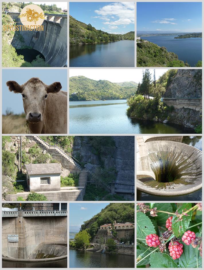 photo project 52 lugares en 52 semanas dique San Roque provincia de Córdoba