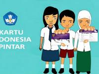 MEKANISME PENGGUNAAN KARTU INDONESIA PINTAR (KIP) DI DAPODIKDASMEN