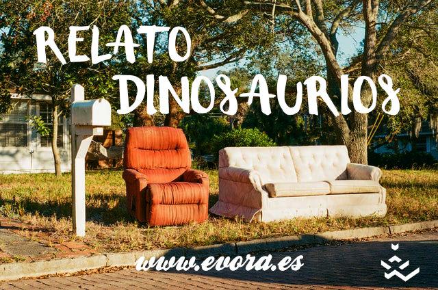 Relato Dinosaurios