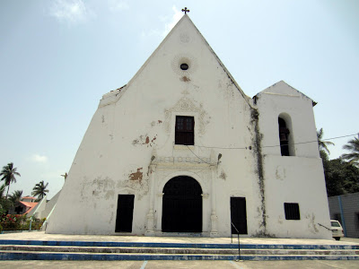 Church of Our Lady of Remedios, Daman