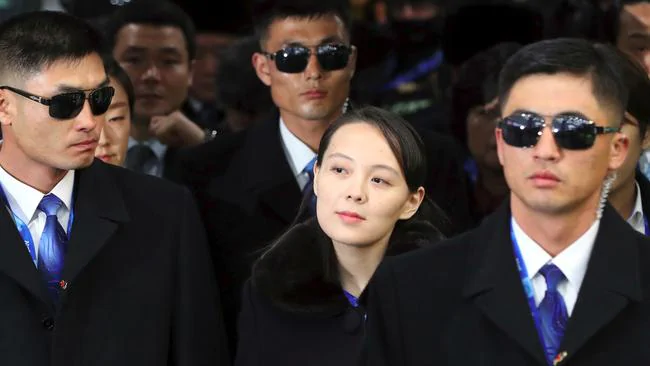 Inilah Korut, Diduga Jadi Ancaman Sang Pemimpin, Adik Kim Jong-Un Tiba-tiba Menghilang