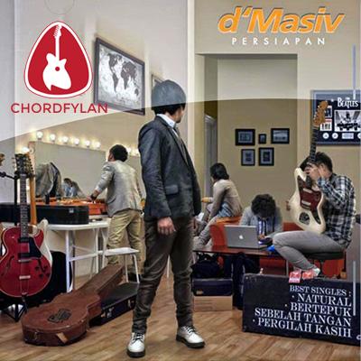 Download Chord Gitar Pergilah Kasih – D'Masiv