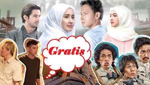 5 Situs Nonton Streaming Film Indonesia Gratis dan Terlengkap