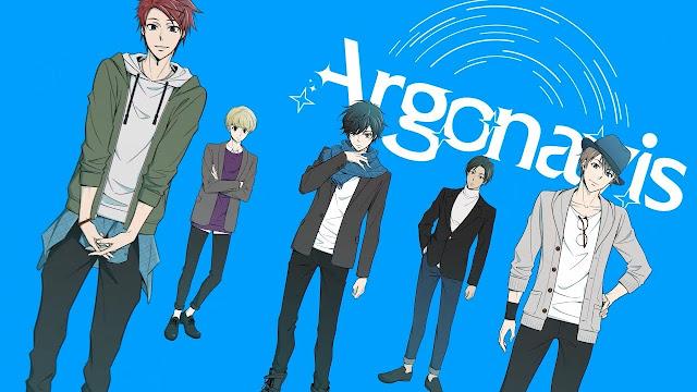 Argonavis Meluncurkan Short MV untuk Single Pertamanya