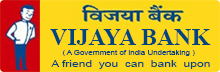 Vijaya Bank Account Opening Form
