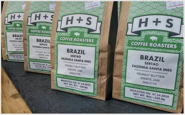 Fazenda Santa Ines Coffee;Best Robusta Coffee Brands;