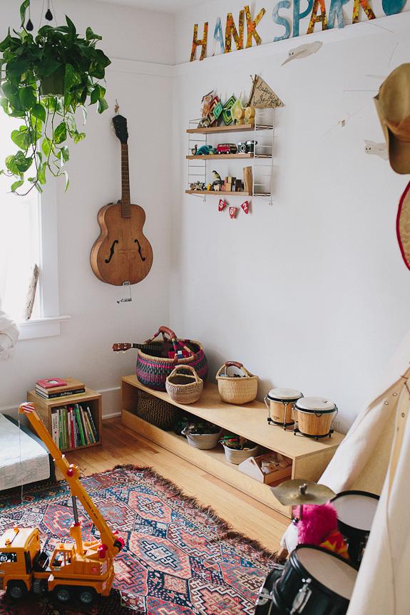 Boho Baby Furniture