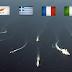 Τετραμερής Πρωτοβουλία Ελλάδας - Κύπρου - Γαλλίας - Ιταλίας  - «ΕΥΝΟΜΙΑ»