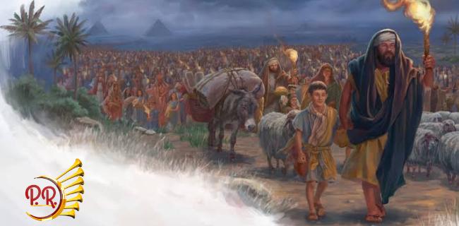Saída de Israel do Egito