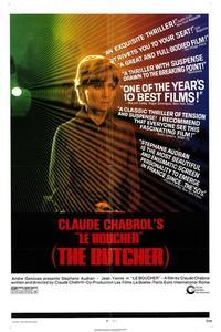 Watch Le Boucher Online Free in HD