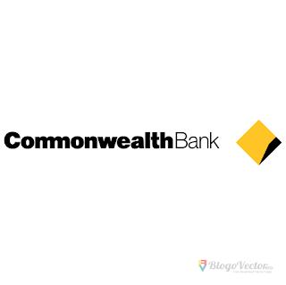 Bank Commonwealth Logo Vector