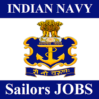Indian Navy, Nausena Bharti, Sailor, 10th, Force, freejobalert, Sarkari Naukri, Latest Jobs, indian logo