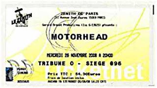 Billet Motorhead