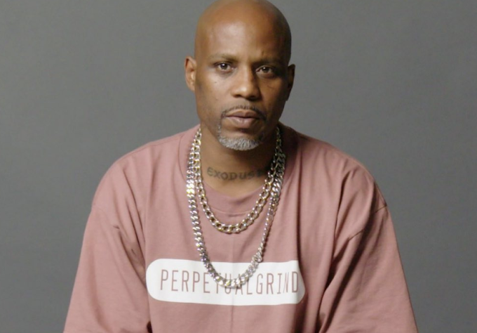 Rapper DMX Has Died At The Age Of 50