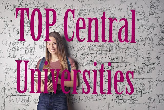 Central Universities