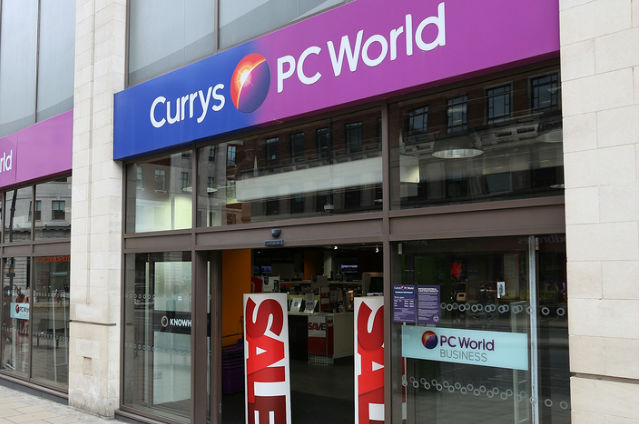 currys-pc-world-black-tag-event-bargain-deals