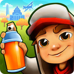 SUBWAY SURFERS 1.80.1 MOD APK | DEC 2017 | LATEST APK
