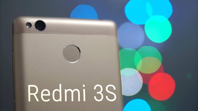Fitur Manual Focus, Shutter Speed, dan Tilt-Shift Mode Absen di Xiaomi Redmi 3s/x Kamu? Ini Tutorial Cara Memunculkannya