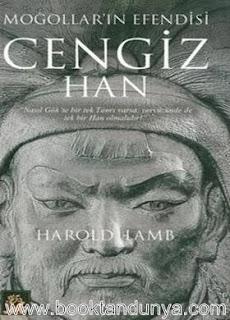 Harold Lamb - Moğolların Efendisi Cengiz Han