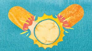 sol coronavirus vitamina d