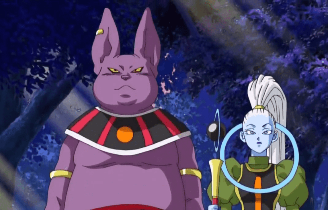Dragon Ball Super Capítulo 28 Latino