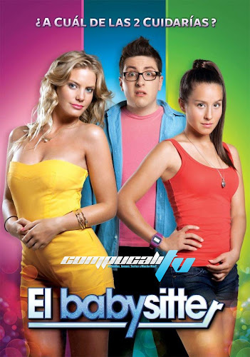 El Babysitter DVDRip Español Latino