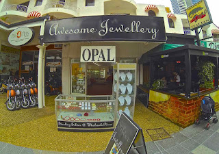 Awesome Jewellery Store on Orchid Avenue