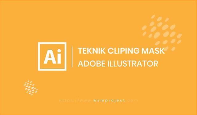 Tutorial Adobe Illustrator Pemula