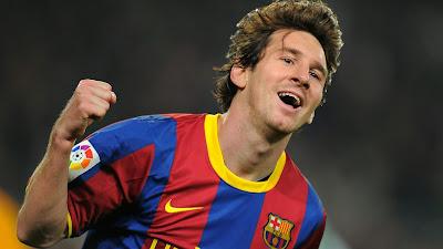 Lionel Messi HD Wallpaper APK Download