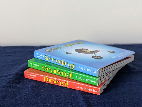 Learning with Love and Lucy Littlebit #LittlebitBookClub #Review #Giveaway #MBPHoliday20