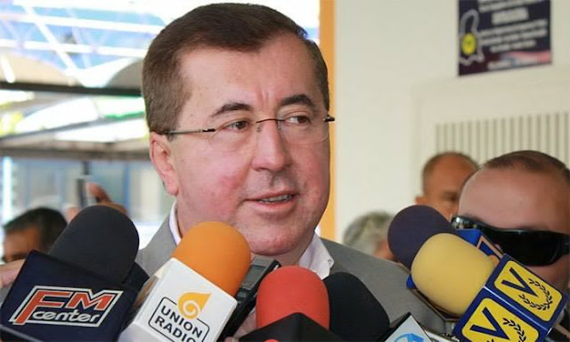 Pérez Vivas: inaceptable cualquier elección con este CNE