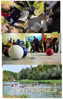 Programas Ocio Comunidad Madrid