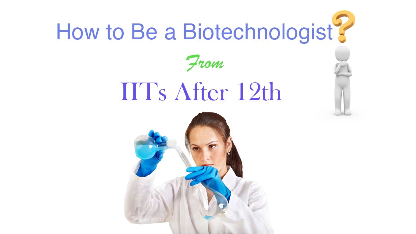 admission in biotechnology