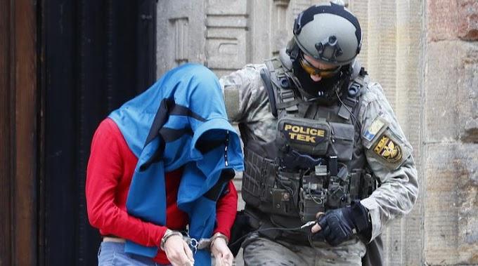 Meghosszabbították a terrortámadást tervező iszlamista fiatal letartóztatását