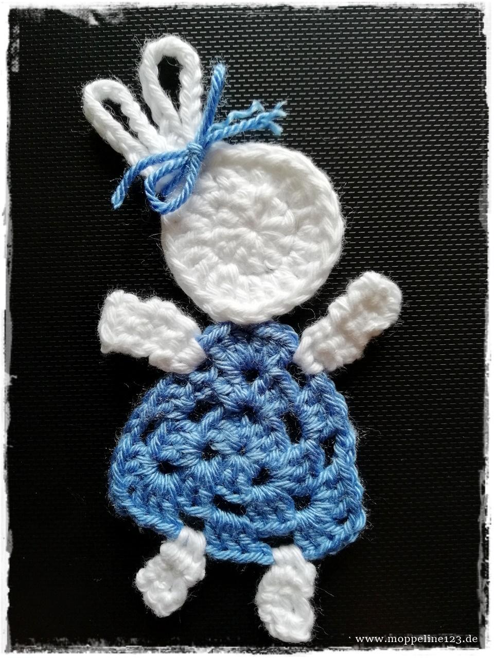 Moppeline123 Granny Bunny