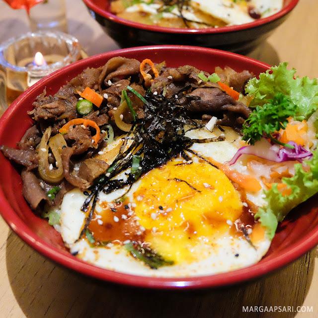 Chilies Beef Tongue Gyoza Bar Summarecon Mal Serpong, Tangerang