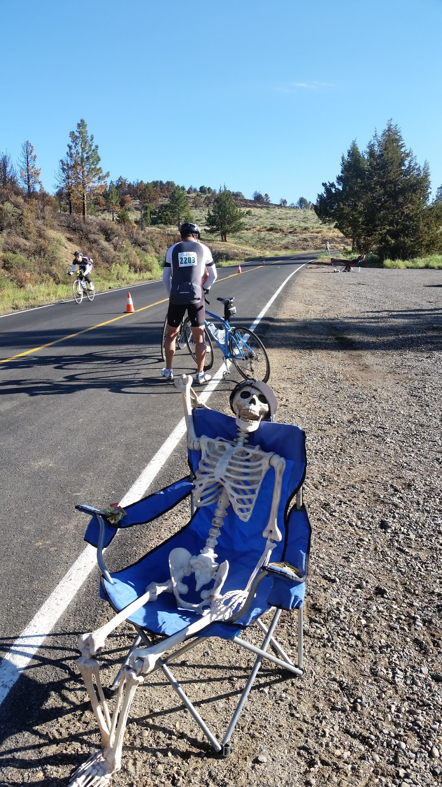 Cranky Fitness 23andme Genetic Testing What S The Deal: Cranky Fitness: Death Ride 2015