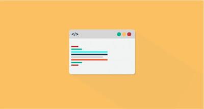 Cara Terbaru Membuat Syntax Highlighter Hanya Dengan CSS