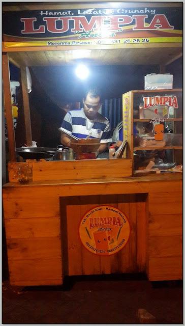 Wisata Kuliner Di Malang – Pilihan Kue Lezat