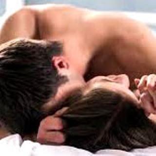 Azimat Sex Senggama Ampuh