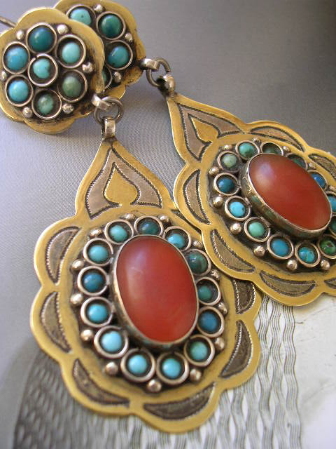 Excellent Inspire Bohemia: FIGistanbul: Turkish Jewelry on Etsy LP39